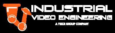 Industrial Video Engineering logo