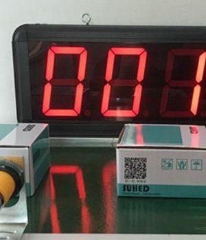 Laser Counters & Sensors